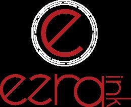 Ezra Ink Logo